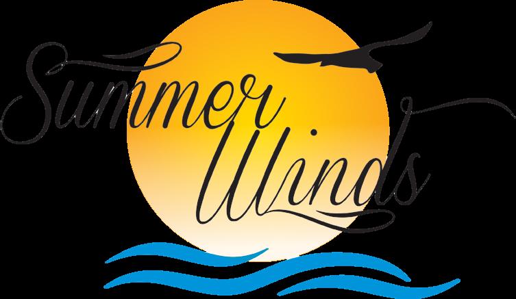 summer winds plaza cedar lake logo